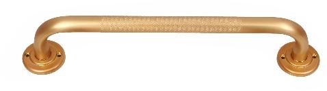 Barra de Apoio Alumínio 40cm Gold B 40G - Sequencial