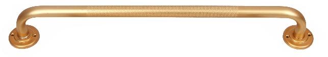 Barra de Apoio Alumínio 60cm Gold B 60G - Sequencial