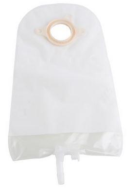 Bolsa de Urostomia Sur-fit Plus 2 Peças Transparente 32mm Und. 402548 - CONVATEC