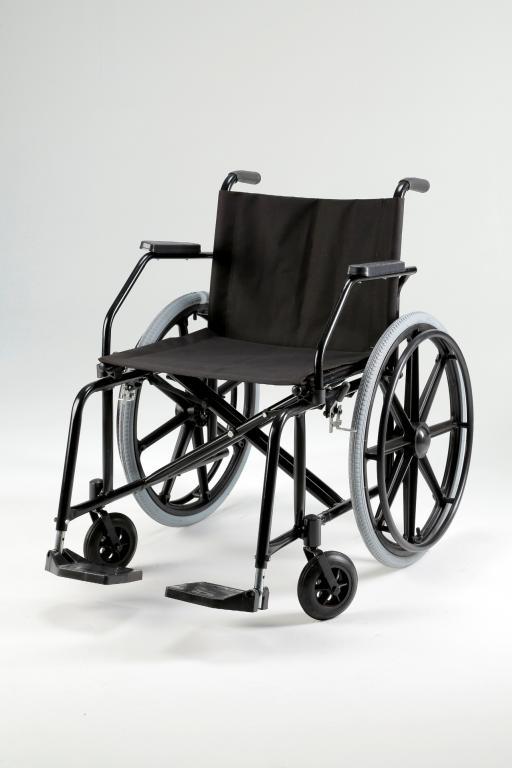 104428241 Cadeira de Rodas Liberty Obeso Até130Kg Pneu Inflável - PROLIFE
