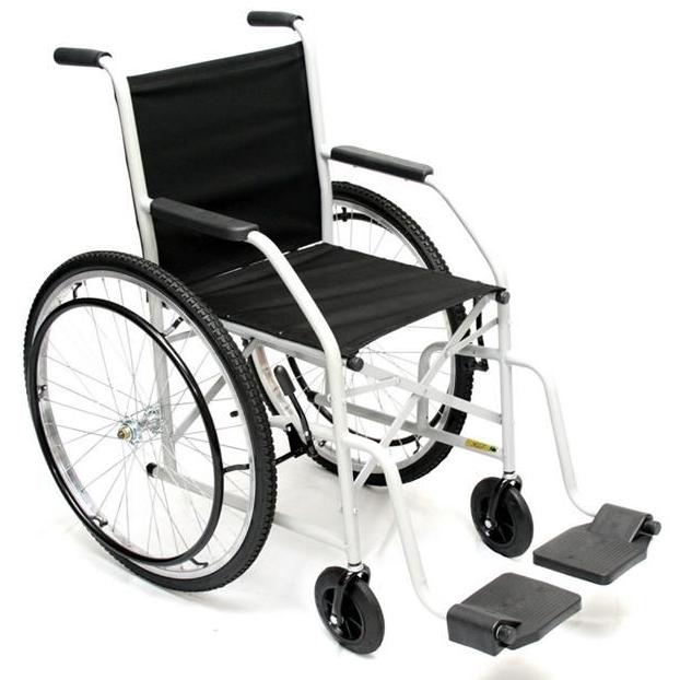 Cadeira de Rodas Taiba 1009 - Carone  - Shopping Prosaúde