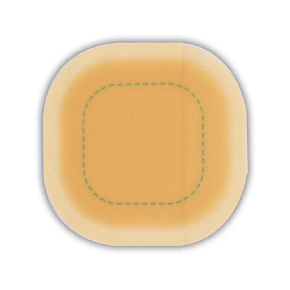 CURATIVO DUODERM SIGNAL SACRAL 20 X 22,5 CM (UND) - CONVATEC