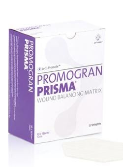 Curativo Prisma Protease Matrix (Und.) - Johnson e Johnson Curativos
