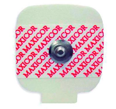 Eletrodo ECG Infantil SF01 (Pcte com 30 unds) - Maxicor