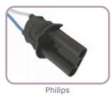 Eletrodo Multifunção PadPro  Adulto Conector Philips Conmed - Macrosul