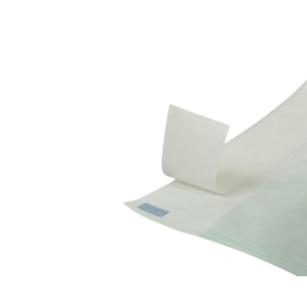 ENVELOPE AUTO-SELANTES ETO/VAPOR 9 CM X 23 CM (C/100) - MEDSTERIL