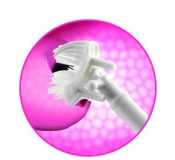 Escova Cervical Clover Brush Ref.MI027-00020000 - MD