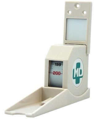 ESTADIOMETRO COMPACTO 2M HT-01 MD - I00658 - MD