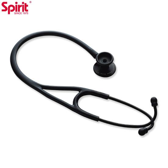 Estetoscópio Cardiology Black Edition - Spirit