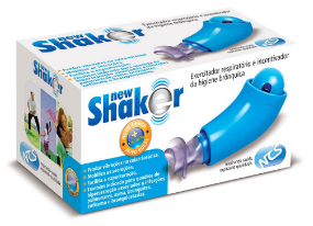 EXERCITADOR NEW SHAKER - NCS