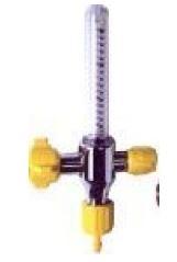 Fluxômetro 0-15 LPM Ar Comprimido 2-100-0306 - OXIGEL