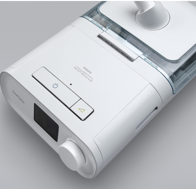 KIT CPAP AUTO DREAMSTATION (68517) + UMIDIFICADOR (69577) - PHILIPS RESPIRONICS