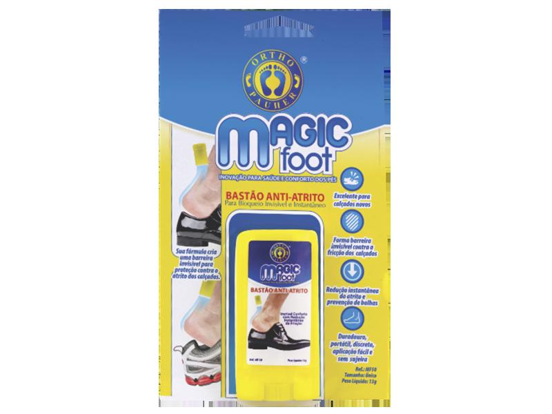 MAGIC FOOT MF50/MF51 - ORTHO PAUHER