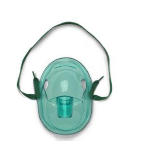 Máscara de PVC Flexível Adulta NEB-MSLP-70  - OMRON