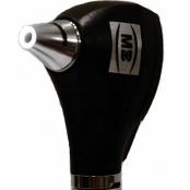 Otoscópio Fibra óptica 3.5V (Cabeça ) OT8D - MD  - Shopping Prosaúde