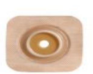 Placa Sur-fit Plus Stomahesive Flexível 32mm Und. 401609 - Convatec