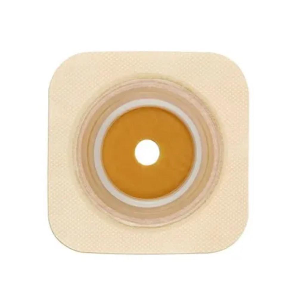 PLACA SUR-FIT PLUS DURAHESIVE CONVEXA 25/45MM (CX C/ 10 UNDS.) 125030 - CONVATEC