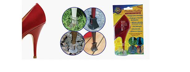 Protec Salto Tradicional Ref. SG-819 ? Ortho Pauher