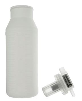 Reservatório 250 ml com limitador Comfy Vac - MD  - Shopping Prosaúde