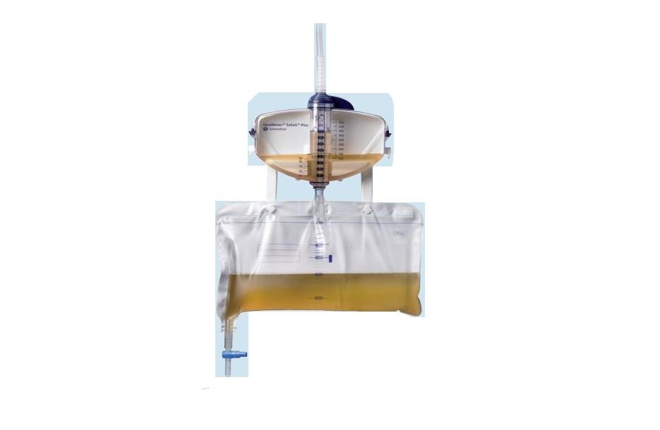 Sistema de Monitoramento Unometer Safeti Plus 502515 - Convatec