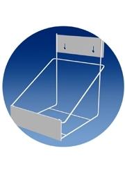 Suporte Aramado do Coletor de Material Perfuro Cortante Ref.TL156 - MD