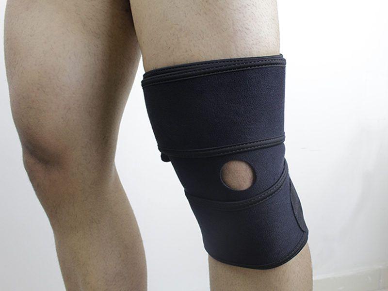 Suporte de Neoprene para Músculos e Articulações Ref. AC071 - Ortho Pauher  - Shopping Prosaúde