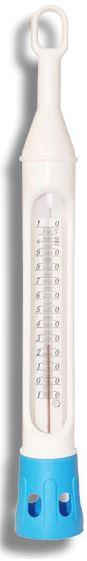 Termômetro para Refrigeração com Proteção de Plásticos -10+110:1°C / 220mm 5135 - INCOTERM  - Shopping Prosaúde