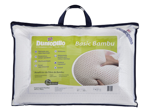 Top Pad Pillow Top Latex Capa em Bambu 3 x 1,58 x 1,98 TP-BAMBU-158  - Copespuma  - Shopping Prosaúde