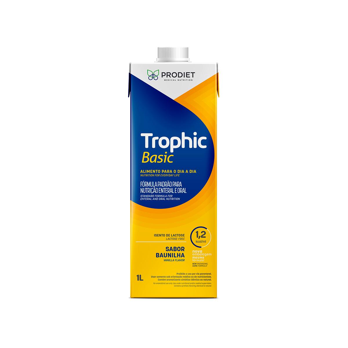 TROPHIC BASIC 1000ML - PRODIET