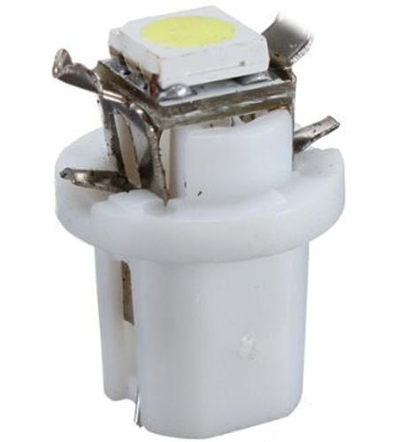 Lampada Led T5 B8.5 Para Painel 12v
