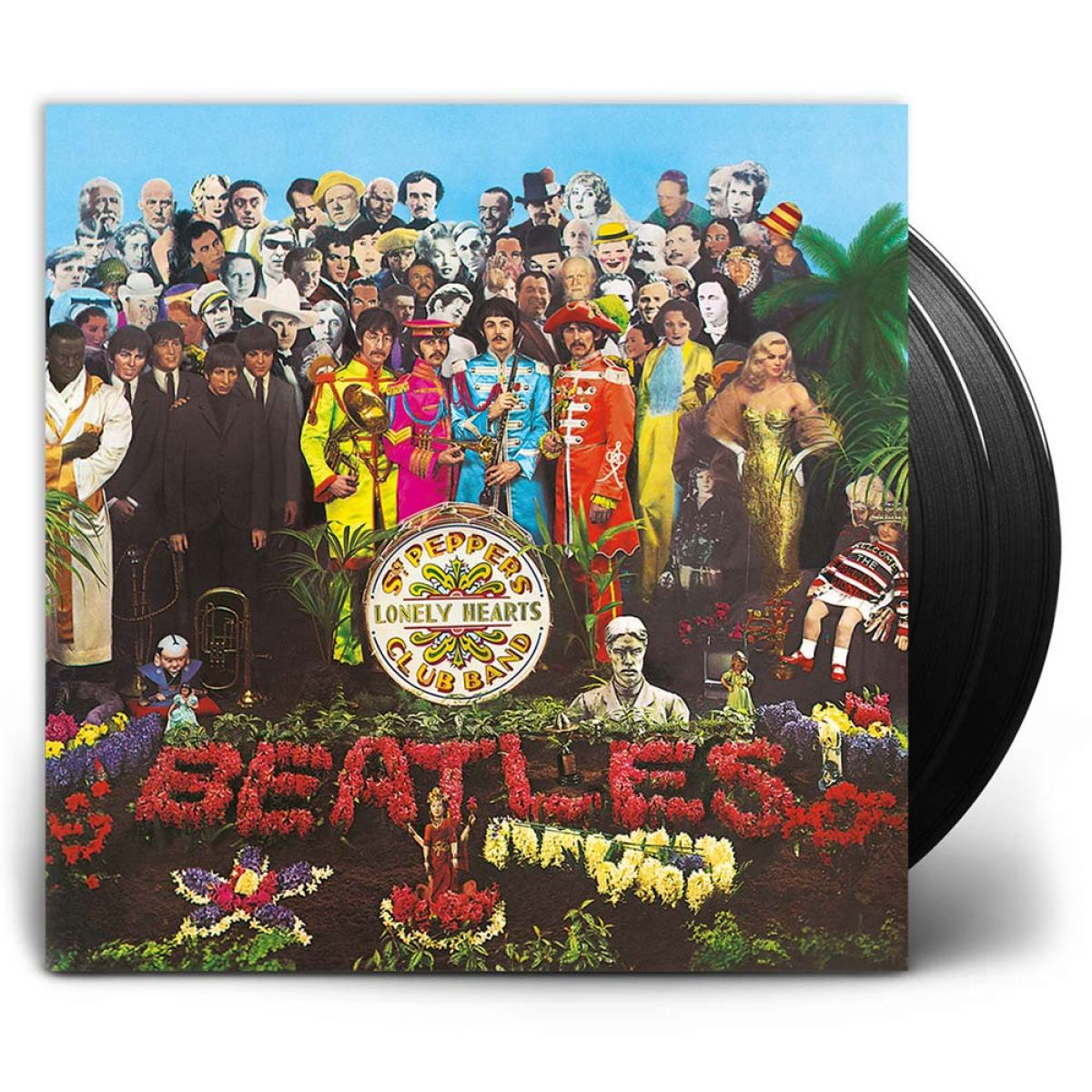 LP Duplo The Beatles Sgt. Pepper´s Anniversary Edition