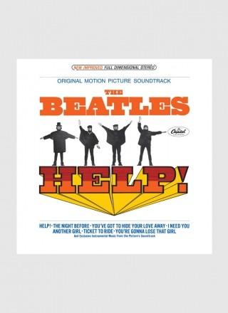 CD The Beatles - Help! (USA Version)