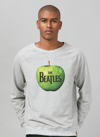 Moletinho Mescla The Beatles Apple 2