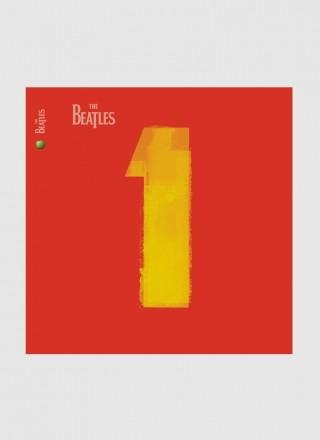 CD The Beatles ´1´