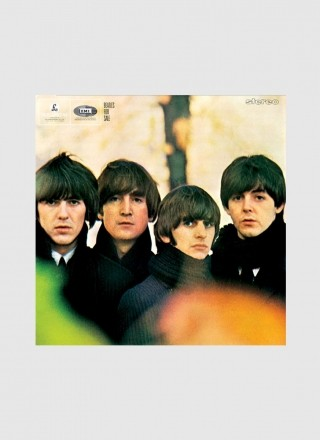 CD Beatles For Sale