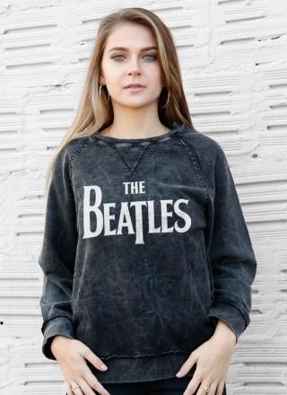 Moletinho Marmorizado The Beatles Logo