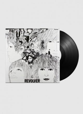 LP IMPORTADO The Beatles Revolver