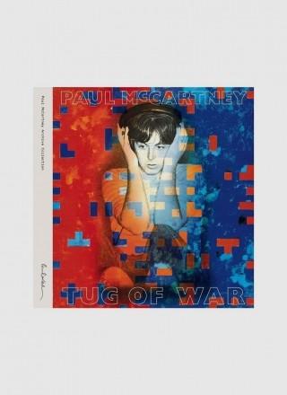 CD Box IMPORTADO Paul McCartney Tug of War
