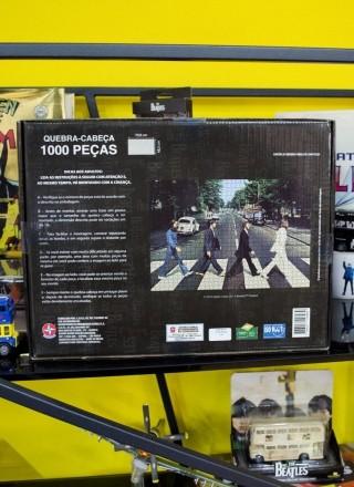 Quebra Cabeça The Beatles 1000 Peças