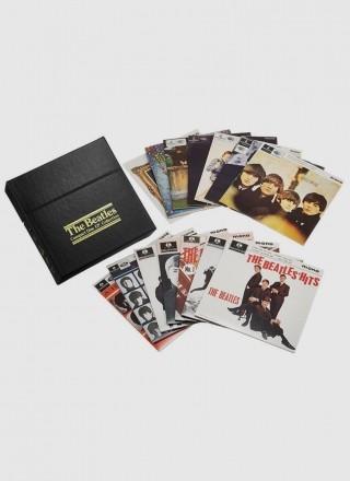 CD Box IMPORTADO The Beatles CD EP Collection