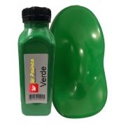 Base Poliéster - Verde