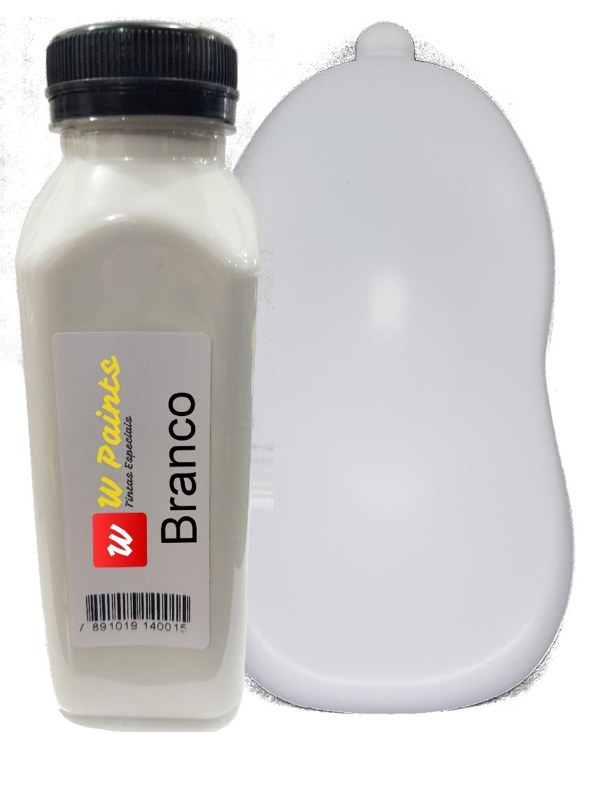 Base Poliéster - Branco  - Welckman Tintas