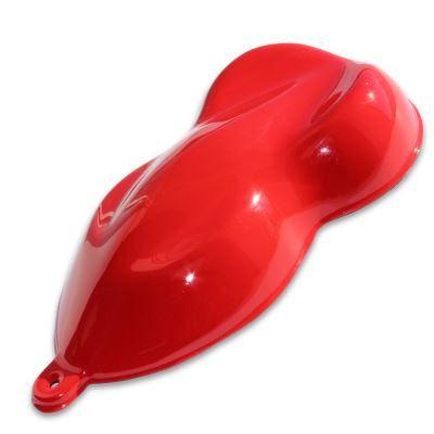 Base Poliéster - Vermelho  - Welckman Tintas