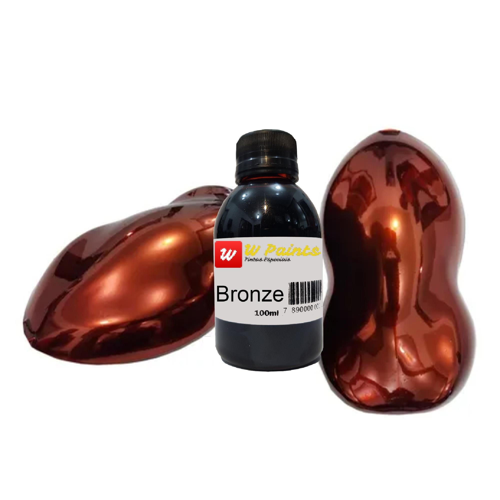Candy Alta Coloração Bronze  - Welckman Tintas