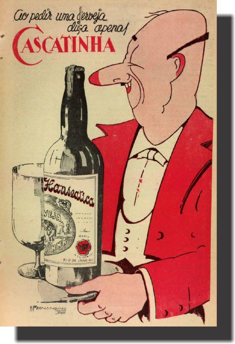 Quadros decorativos de Bebidas  Vintage Retro
