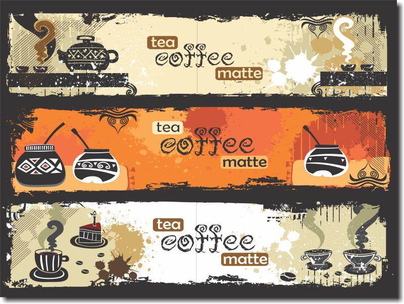 Quadro Decorativo de coffee
