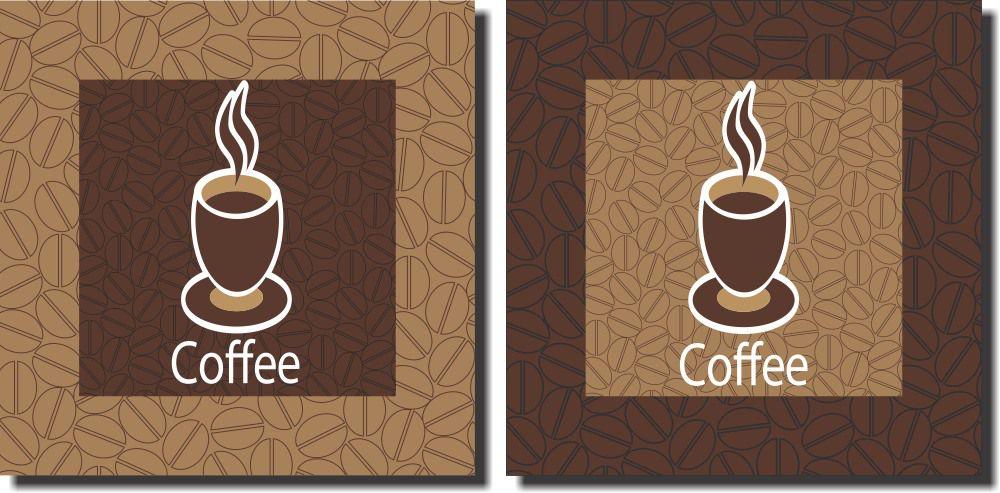 Quadro Decorativo de Café M5