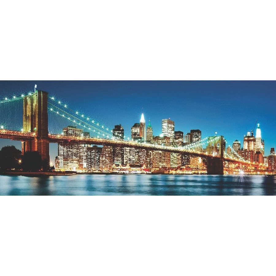 Quadro Decorativo Ponte Brooklyn