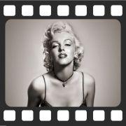 Quadro Decorativo de Cinema Marilyn Monroe