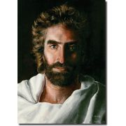 Quadro Decorativo Bom Pastor Jesus